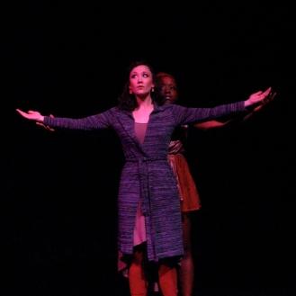 The Odyssey: Wilkens Theatre