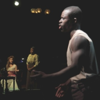 Intimate Apparel: Kean Theatre Department