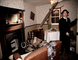 Geraldine Pilgrim's TOYNBEE.