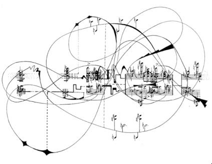 John Cage: Sound Design