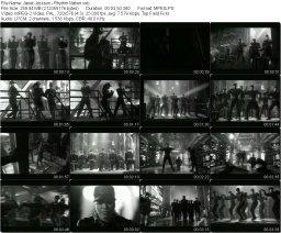 Janet Jackson's Rhythm Nation