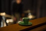Grandma's Tea Cup